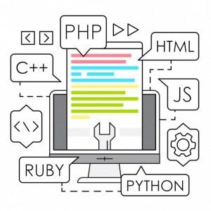 معرفی ۱۰ تا از بهترین زبان های برنامه نویسی سال ۲۰۱۹ در جهان - کتابخانه فناوری اطلاعات